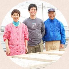 しらす漁師 岩崎さん