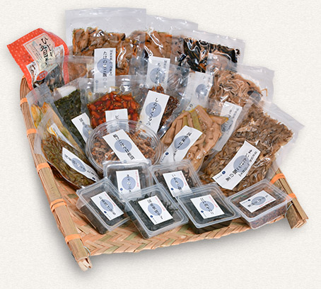 遠忠食品 商品イメージ