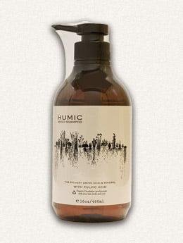 HUMIC アミノ酸シャンプー