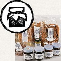 佃煮・お惣菜(自社製品)